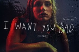Claire Frazier – I Want You Bad