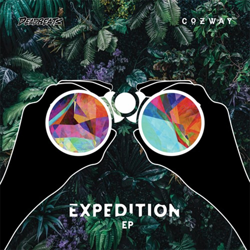 Cozway – Expedition EP