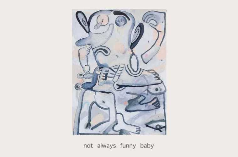 Devendra Banhart – It's Not Always Funny (Official Audio)