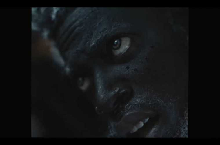 Moses Sumney – Me In 20 Years [Official Video]