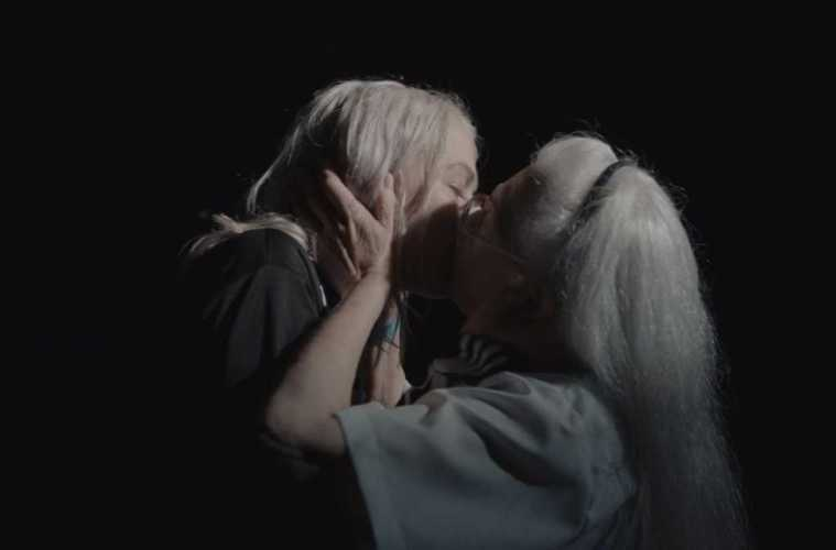 Phoebe Bridgers – I Know the End (Official Video)