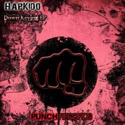 Hapkido - Down Keying EP