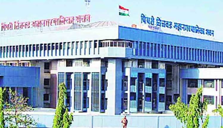 Pimpri News | Start of corporatization of Pimpri Chinchwad Municipal Corporation, it will not take long to become a private private limited company: Maruti Bhapkar's comment