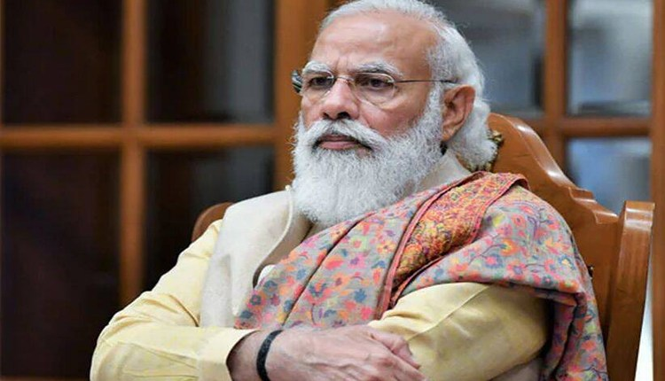 PM Narendra Modi | prahlad-modi-do-not-pay-gst-see-how-the-government-will-listen-to-you-to-ulhasnagar-traders