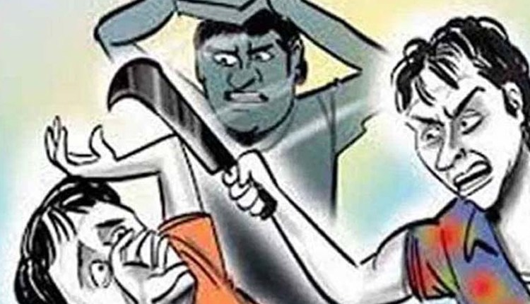 Maharashtra |son-killed-father-with-chopper-in-jalgaon-after-father-suspicion-on-mothers-character