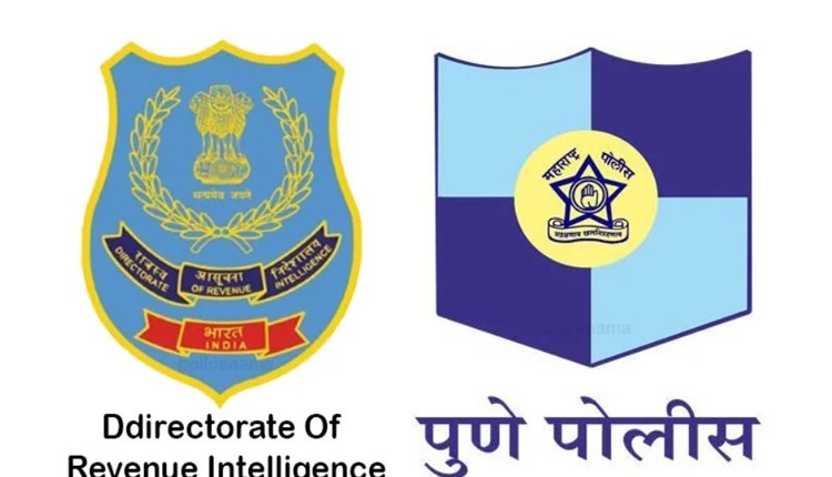 Pune Crime | Pune Police's Crime Branch Anti-Narcotics Cell intensified after DRI seized ganja worth Rs.75 crore