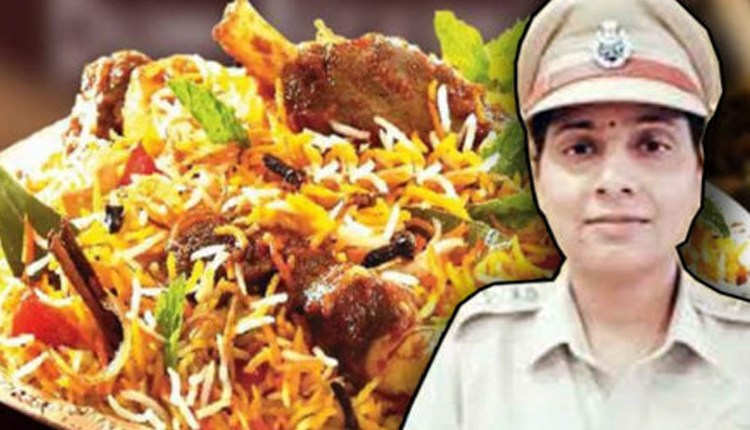 Pune DCP Audio Clip Viral | Home Minister orders inquiry after audio clip goes viral in free biryani case