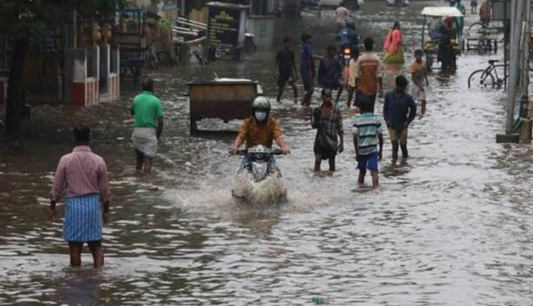 Weather Update | Heavy rain likely in entire Maharashtra in 2-3 days