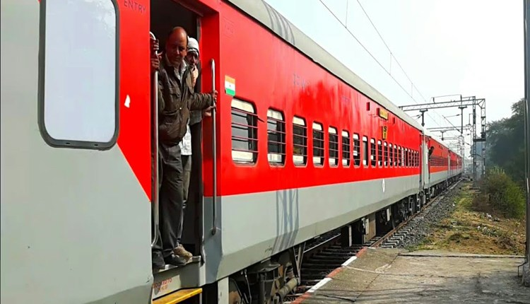 Pune Jabalpur Trains   Extension of Run of Weekly Superfast Special Trains between Pune and Jabalpur