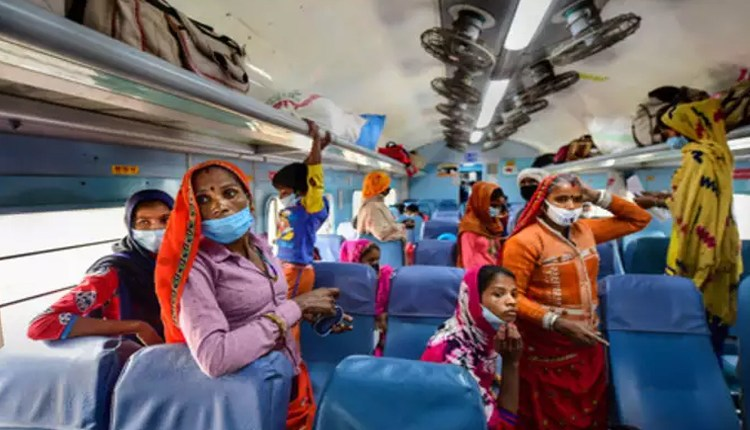 Pune News | 680 train passengers had to pay fine for not wearing masks