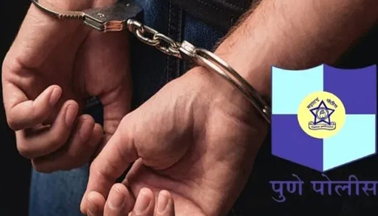 pune-crime-crime-branch-arrests-ringleader-of-it-company-owners-rs-9-lakh-ransom