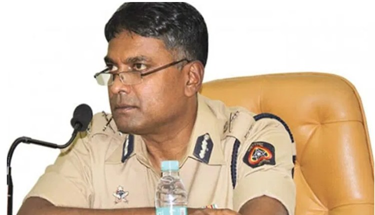 Pune News   Considering to build a new jail of 5 thousand capacity with new state-of-the-art and all facilities - ADG Sunil Ramanand (Video)
