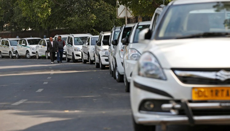 cab-prices-increase-six-fold-in-pune-due-to-rains