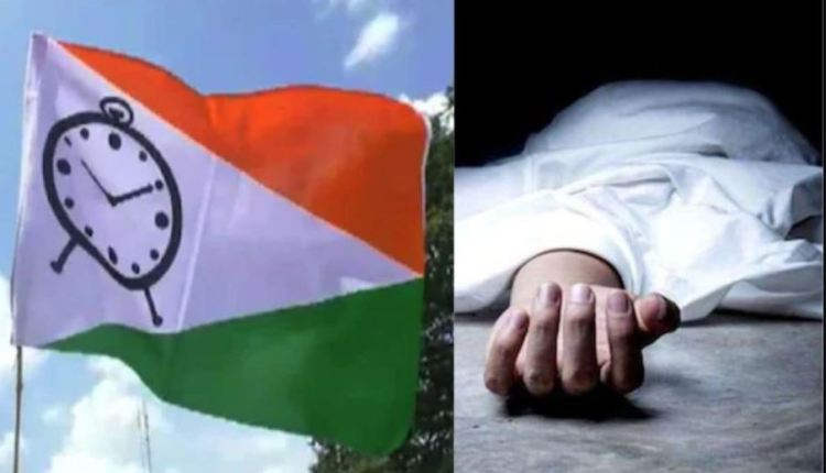 maharashtra-ncp-office-bearer-ends-life-in-office-shocking-revelation-from-suicide-note