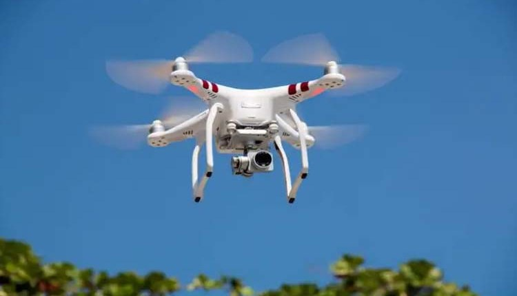 Mumbai | Powai IIT will deliver corona vaccine to thousands of meters high villages through drone, permission from central government