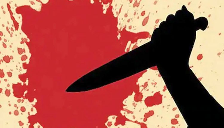 Crime News   shocking man kills 3 family members and then commits suicide in gondia tiroda taluka
