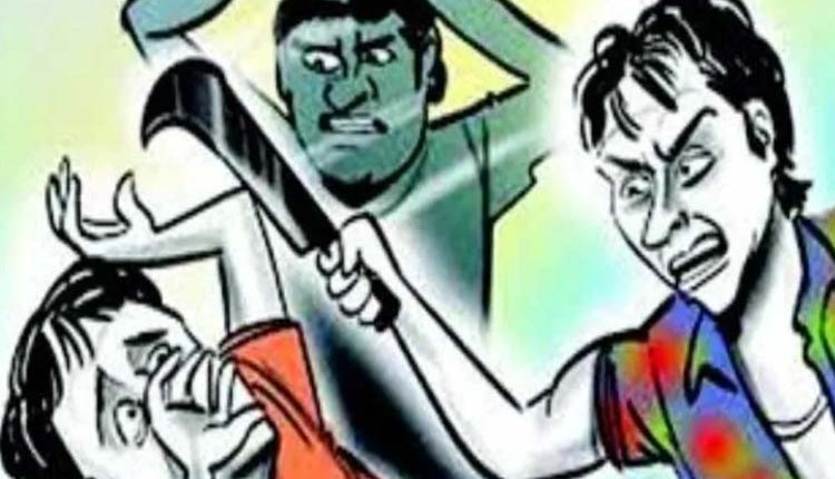 Pune Crime | a-17-year-old-boy-was-stabbed-at-schoo News in hindi
