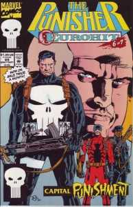 The Punisher Vol 2 #69