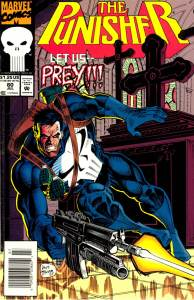 The Punisher v2 080 - Last Confession