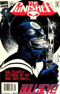 The Punisher v2 102 - Under the Gun