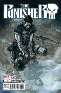 The Punisher Vol 8 #5