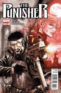 The Punisher Vol 8 #13