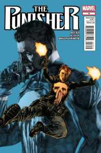 The Punisher Vol 8 #14