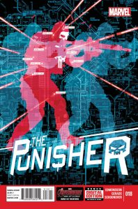 The Punisher Vol 9 #18