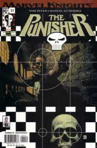 The Punisher Vol 5 #11