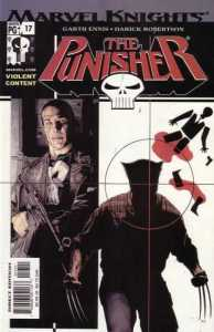 The Punisher Vol 5 #17