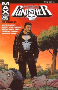 The Punisher Vol 6 #75 b