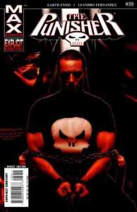 The Punisher Vol 6 #39