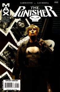The Punisher Vol 6 #49