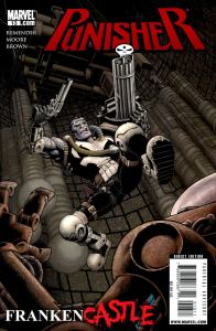 The Punisher Vol 7 #13