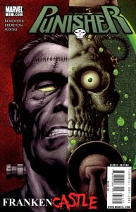The Punisher Vol 7 #14