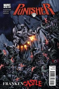 The Punisher Vol 7 #15