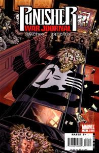 Punisher War Journal Vol 2 #4