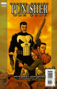 Punisher War Zone Vol 2 #6