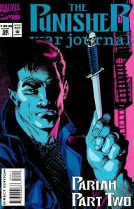 Punisher War Journal Vol 1 #66