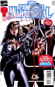 Punisher War Journal Vol 1 #75