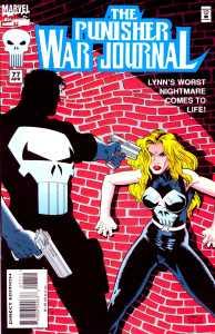 Punisher War Journal Vol 1 #77