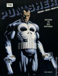 Punisher Return to Big Nothing
