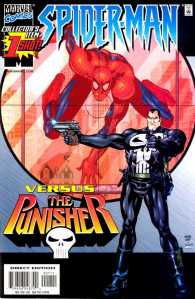 Spider-Man vs. The Punisher: No One Here Gets Out Alive