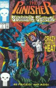 Punisher Summer Special 1