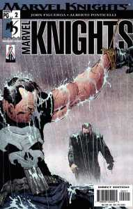 Marvel Knights Vol 2 #2