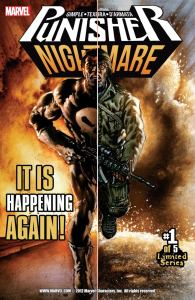 Punisher Nightmare #1