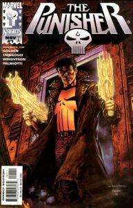 Punisher Purgatory #1