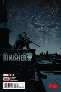 Punisher vol 10 #14