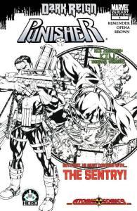 Punisher vol 7 1 c