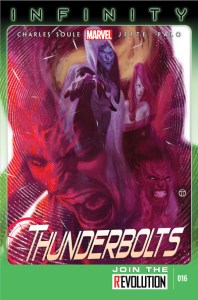 Thunderbolts vol 2 #16